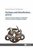 Fictions and Metafictions of Evil (eBook, PDF)