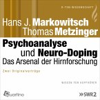Psychoanalyse und Neuro-Doping (MP3-Download)