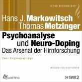 Psychoanalyse und Neuro-Doping (MP3-Download)