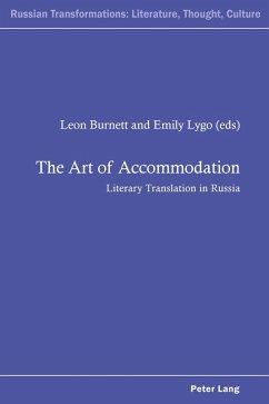 Art of Accommodation (eBook, PDF)