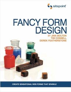 Fancy Form Design