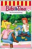 Bibi & Tina - Der Freundschaftstag, 1 Cassette