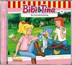 Der Freundschaftstag / Bibi & Tina Bd.91 (1 Audio-CD)