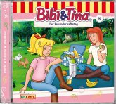 Bibi & Tina - Der Freundschaftstag, 1 Audio-CD