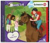 Schleich - Horse Club - Auf heißer Spur, 1 Audio-CD