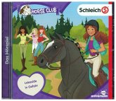 Schleich - Horse Club - Lakeside in Gefahr, 1 Audio-CD