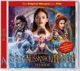 Der Nussknacker und die vier Reiche, Audio-CD
