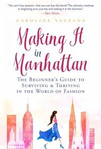 Making It in Manhattan (eBook, ePUB)