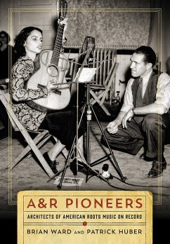 A&R Pioneers (eBook, ePUB)