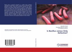 Is Bacillus cereus Only Defective?