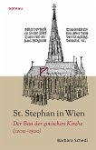 St. Stephan in Wien (eBook, PDF)