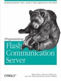 Programming Flash Communication Server (eBook, PDF)