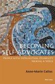 Becoming Self-Advocates (eBook, PDF)