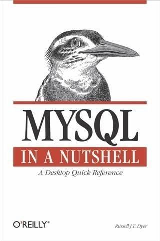 Mysql In A Nutshell Ebook Pdf Von Russell J T Dyer Portofrei