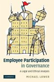 Employee Participation in Governance (eBook, ePUB)