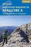 Mountain Walking in Mallorca (eBook, ePUB)