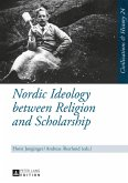 Nordic Ideology between Religion and Scholarship (eBook, PDF)