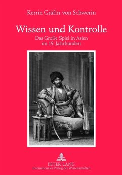 Wissen und Kontrolle (eBook, PDF) - Grafin Von Schwerin, Kerrin