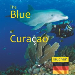 The Blue of Curacao _ Tauchen