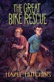 The Great Bike Rescue (eBook, ePUB)