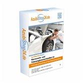 Lernkarten Karosserie- und Fahrzeugbaumechaniker /in Prüfung Prüfungsvorbereitung