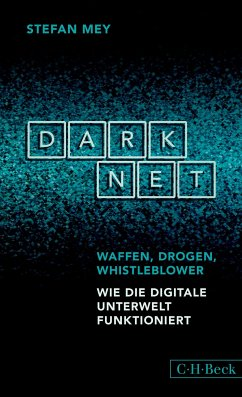 Darknet (eBook, ePUB) - Mey, Stefan
