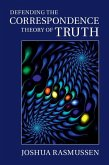 Defending the Correspondence Theory of Truth (eBook, ePUB)