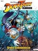 Große Geheimnisse / DuckTales Classics Bd.3