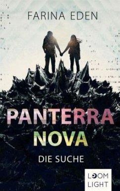 Panterra Nova: Die Suche - Eden, Farina