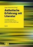 Ästhetische Erfahrung mit Literatur