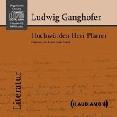 Hochwürden Herr Pfarrer, 1 Audio-CD