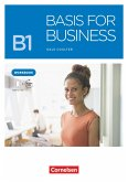 Basis for Business B1 - Workbook mit Audios als Augmented Reality