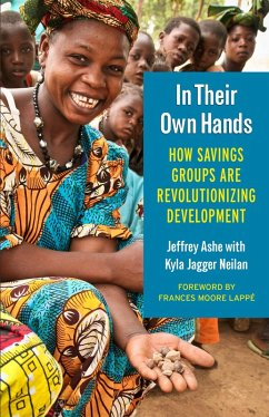 In Their Own Hands (eBook, ePUB) - Ashe, Jeffrey; Neilan, Kyla Jagger