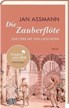 Die Zauberflöte - Assmann, Jan