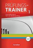 Automobilkaufleute - Zu allen Bänden - Prüfungstrainer 1 (Lernfelder 1-5)
