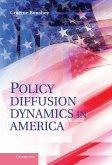 Policy Diffusion Dynamics in America (eBook, ePUB)