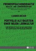 Portfolio als Baustein einer neuen Lernkultur (eBook, PDF)