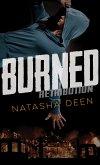 Burned (eBook, ePUB)