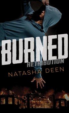 Burned (eBook, ePUB) - Deen, Natasha