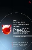 Design and Implementation of the FreeBSD Operating System, The (eBook, PDF)