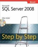 Microsoft SQL Server 2008 Step by Step (eBook, PDF)