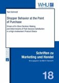 Shopper Behavior at the Point of Purchase (eBook, PDF)