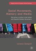 Social Movements, Memory and Media (eBook, PDF)