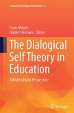 The Dialogical Self Theory in Education (eBook, PDF)