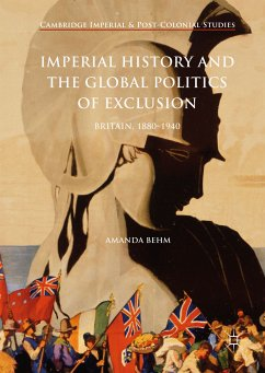 Imperial History and the Global Politics of Exclusion (eBook, PDF)
