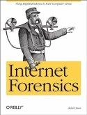 Internet Forensics (eBook, PDF)