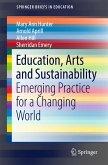 Education, Arts and Sustainability (eBook, PDF)