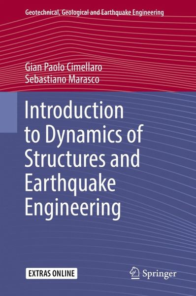 Introduction to Dynamics of Structures and Earthquake Engineering (eBook,  PDF)