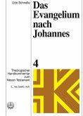Das Evangelium nach Johannes (eBook, PDF)