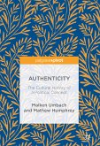 Authenticity: The Cultural History of a Political Concept (eBook, PDF)